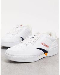 Ellesse Trimti Chunky Sneakers - Grey