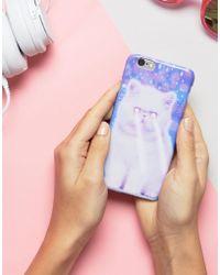 Monki - Iphone 6 Case - Lyst