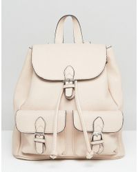 Mango - Backpack - Lyst
