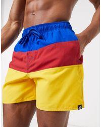 adidas Shorts - Azul