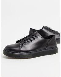 Dr. Martens – Dante – e Sneaker - Schwarz