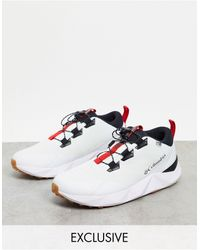 Columbia Facet 30 0d Sneakers - White