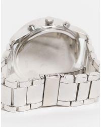 Brave Soul Массивные Часы-браслет -серебристый - Металлик