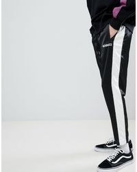 Mennace Sweatpants - Black