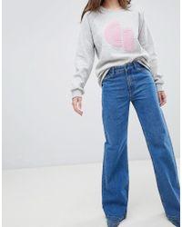 Gestuz - Gwyneth Flared Jeans - Lyst