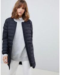 Herschel Supply Co. Featherless Liner Jacket - Black