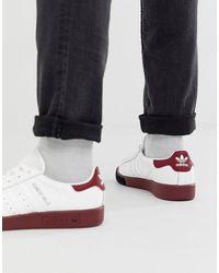 adidas Originals – Rorest Hills – Unisex-Sneaker - Weiß