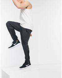 Nike Dri-fit joggers - Grey