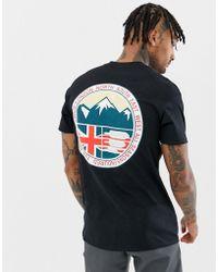 Abuze London - Abz London All Seasons Back Print T-shirt - Lyst