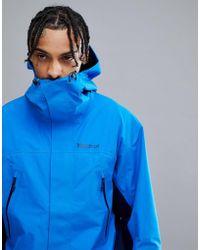 Marmot | Spire Gore-tex Ski Jacket In Blue/navy | Lyst