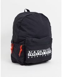 Napapijri Hack Backpack - Black