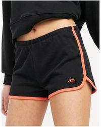 Vans Sassed Ii Shorts - Black