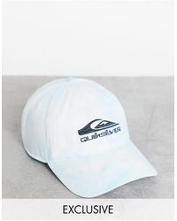 Quiksilver The Baseball Cap - Blue
