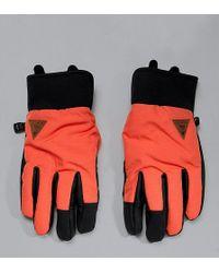 Quiksilver Method - Handschuh - Schwarz