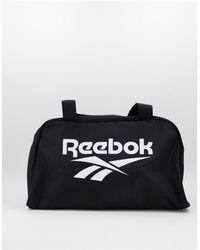 Reebok Duffle Bag - Black