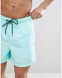 Jack & Jones - Swim Shorts - Lyst