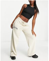 TOPSHOP Joggers beis - Multicolor