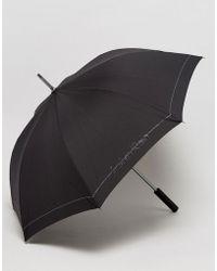 Calvin Klein - Umbrella - Lyst