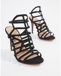 Madden Girl - Heeled Sandals - Lyst