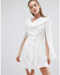 C/meo Collective - Interrupt Dress - Lyst