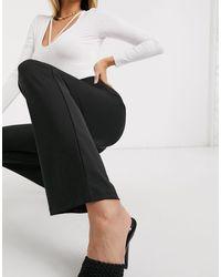 Ivyrevel Flared Trouser - Black