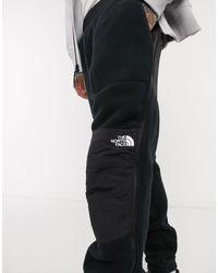 The North Face 95 Retro Denali Pant - Black