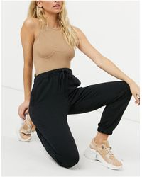 ONLY Trackies - Black