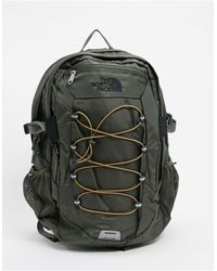 The North Face Borealis Classic Backpack - Green