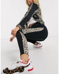 PUMA X Charlotte Olympia leggings - Black