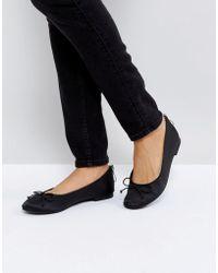 ASOS | Lana Ballet Flats | Lyst