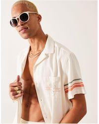 ASOS Round Sunglasses - Multicolor
