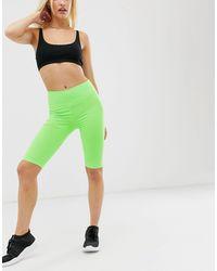 Minimum Moves by - Short legging - Vert