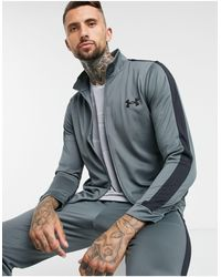 Under Armour Tracksuit - Grey