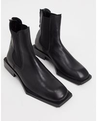 ASOS Chelsea Boots - Black