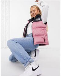 The North Face 1996 Retro Nuptse Jacket - Multicolour