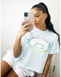 Billabong Archray - T-shirt a maniche corte corta verde