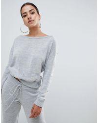AX Paris - Sweatshirt - Lyst