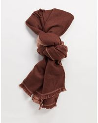 Y.A.S Scarf - Red