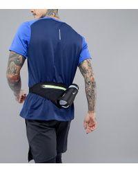 Nike Lean 22oz Hydration Waistpack - Black