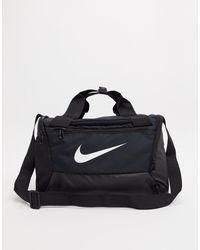 Nike Borsa sportiva nera - Nero
