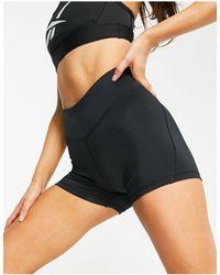 Reebok Training Hot Booty Shorts - Black