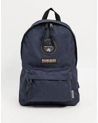Napapijri Voyage Mini Backpack - Blue