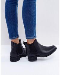 UGG - Bonham Stout Leather Chelsea Boots - Lyst