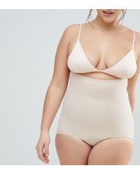 Spanx - Higher Power Knickers - Lyst