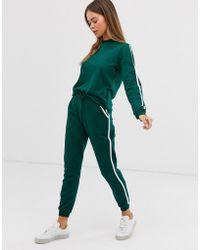 À Superstar Survêtement Jersey En Satin Adidas Veste Rayures De nOXPk80w