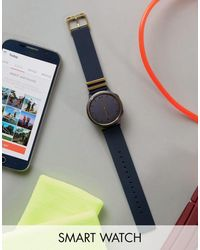 Misfit Phase Smart Watch - Blue
