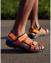 Hi-Tec Ula Raft - Sandales - Orange