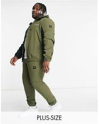 Ellesse Plus Kadi Trackpants - Green