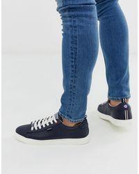 Lambretta Classic Sneakers - Blue