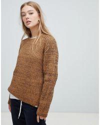 Carhartt WIP - Knitted Jumper - Lyst